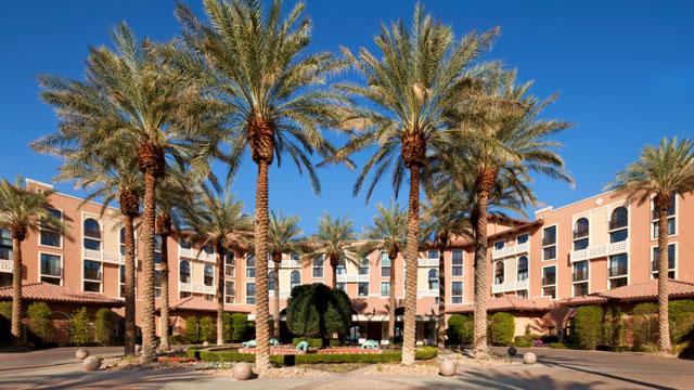 The Westin Lake Las Vegas Resort & Spa 13