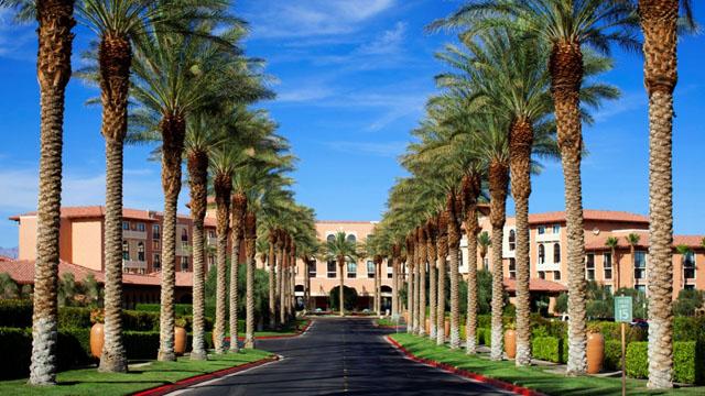 The Westin Lake Las Vegas Resort & Spa 16