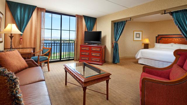 The Westin Lake Las Vegas Resort & Spa 18