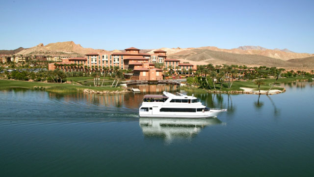 The Westin Lake Las Vegas Resort & Spa 21