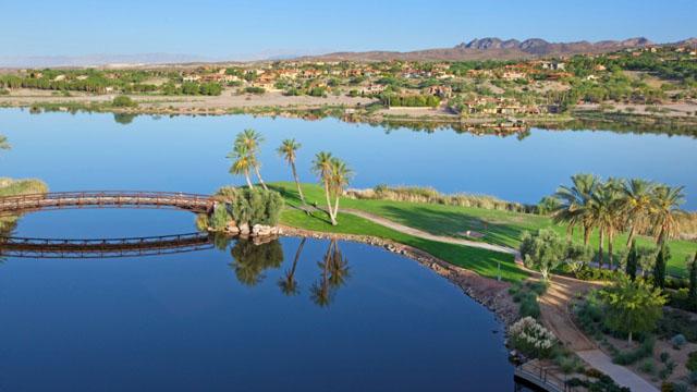 The Westin Lake Las Vegas Resort & Spa 22