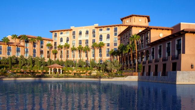 The Westin Lake Las Vegas Resort & Spa 23