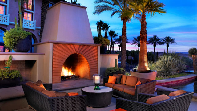 The Westin Lake Las Vegas Resort & Spa 27