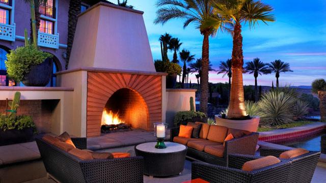 The Westin Lake Las Vegas Resort & Spa 27