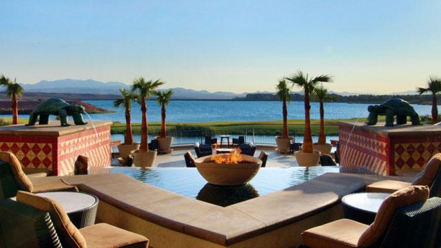 The Westin Lake Las Vegas Resort & Spa 30