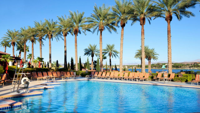 The Westin Lake Las Vegas Resort & Spa 31
