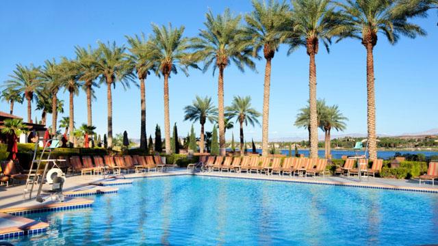 The Westin Lake Las Vegas Resort & Spa 31