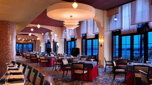 The Westin Lake Las Vegas Resort & Spa 32