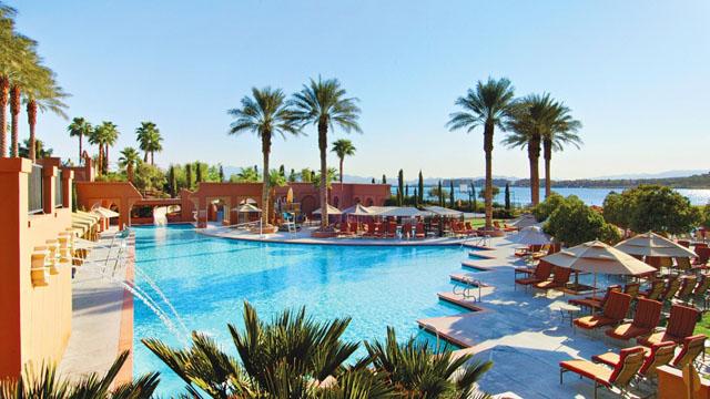 The Westin Lake Las Vegas Resort & Spa 33