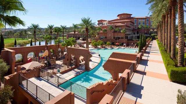 The Westin Lake Las Vegas Resort & Spa 34