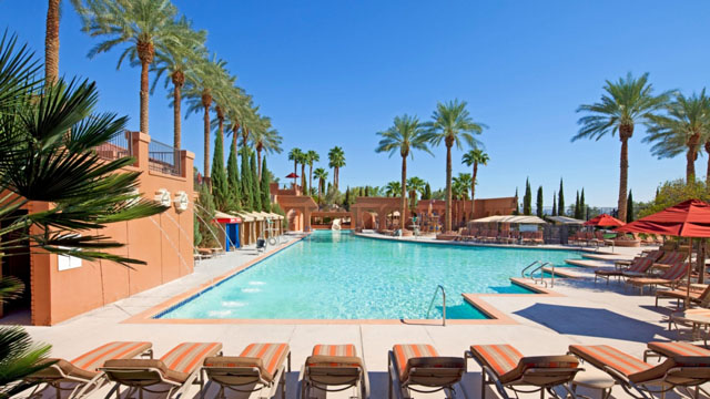 The Westin Lake Las Vegas Resort & Spa 35