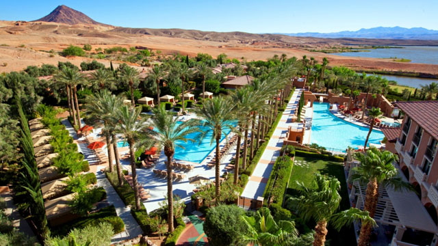 The Westin Lake Las Vegas Resort & Spa 36