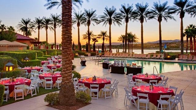 The Westin Lake Las Vegas Resort & Spa 37