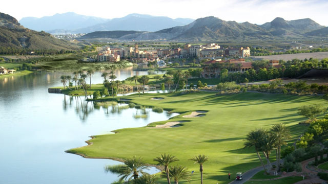 The Westin Lake Las Vegas Resort & Spa 40