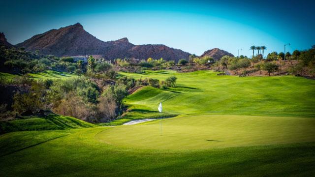 The Westin Lake Las Vegas Resort & Spa 41