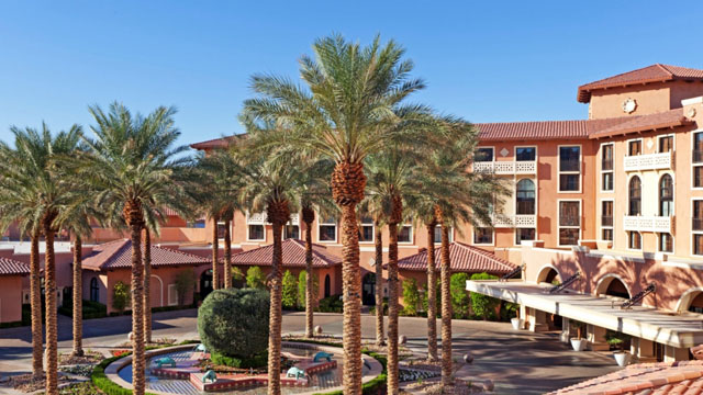 The Westin Lake Las Vegas Resort & Spa 42