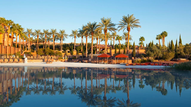 The Westin Lake Las Vegas Resort & Spa 43