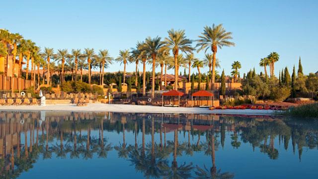 The Westin Lake Las Vegas Resort & Spa 43