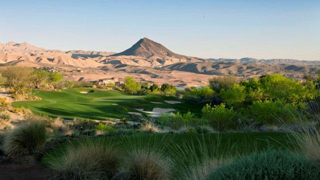 The Westin Lake Las Vegas Resort & Spa 47