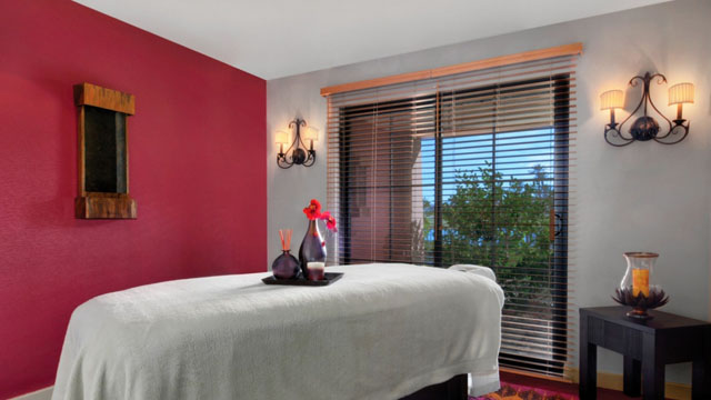 The Westin Lake Las Vegas Resort & Spa 48