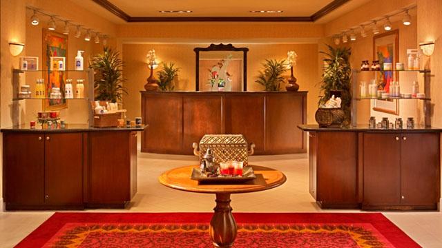 The Westin Lake Las Vegas Resort & Spa 49