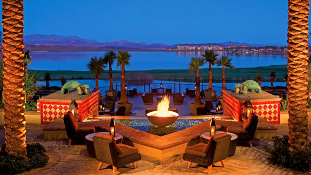 The Westin Lake Las Vegas Resort & Spa 50