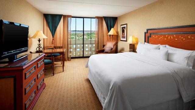 The Westin Lake Las Vegas Resort & Spa 52