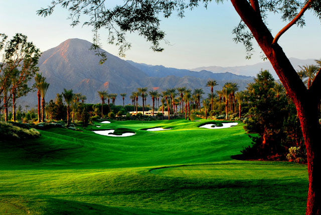Indian Wells Golf Resort - Celebrity Course 1