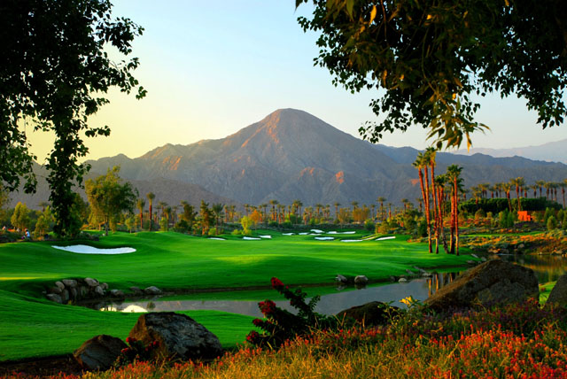 Indian Wells Golf Resort - Celebrity Course 2