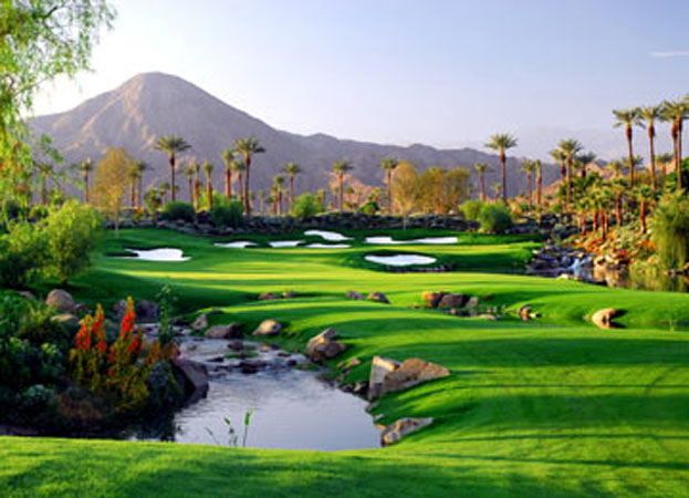 Indian Wells Golf Resort - Celebrity Course 6