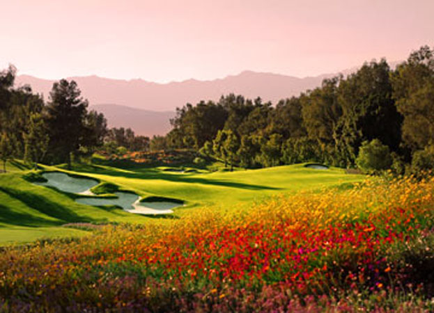 Indian Wells Golf Resort - Celebrity Course 7