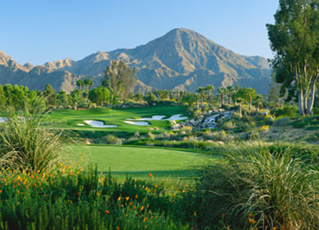 Indian Wells Golf Resort - Celebrity Course 8