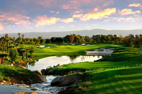 Indian Wells Golf Resort - Celebrity Course
