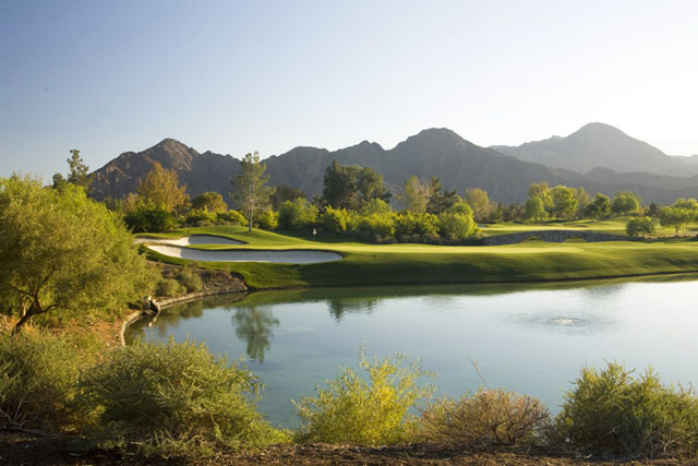 Indian Wells Golf Resort - Players Course 1