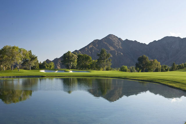 Indian Wells Golf Resort - Players Course 3