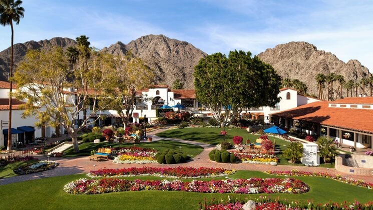 La Quinta Resort and Club, A Waldorf Astoria Resort 7