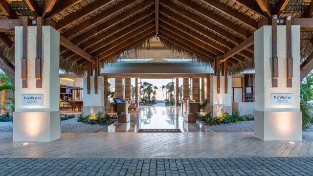 The Westin Resort at Punta Cana Resort & Club