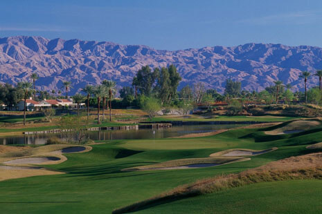 La Quinta Resort and Club - Dunes Course 1