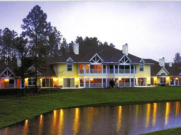 Residences at World Golf Village 1