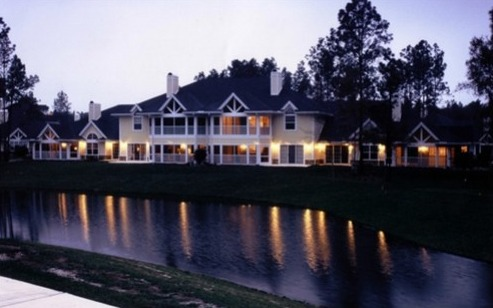 Residences at World Golf Village 5