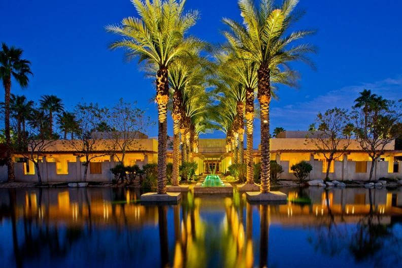 Indian Wells Resort Hotel 6