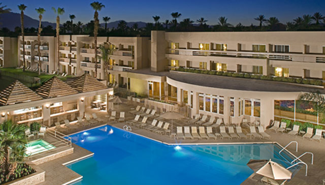 Indian Wells Resort Hotel 7