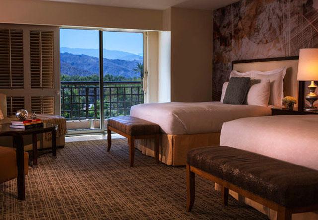 Renaissance Indian Wells Resort and Spa 1