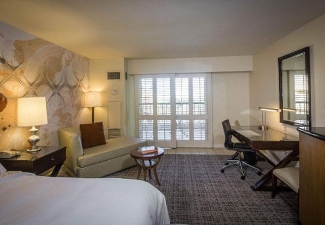 Renaissance Indian Wells Resort and Spa 3