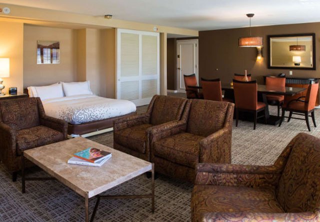 Renaissance Indian Wells Resort and Spa 5