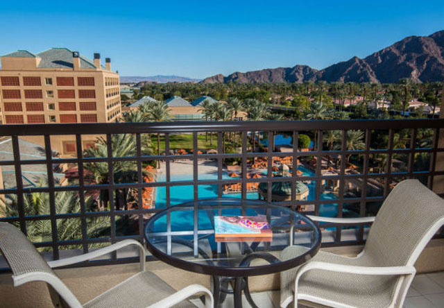 Renaissance Indian Wells Resort and Spa 11