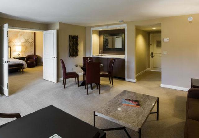 Renaissance Indian Wells Resort and Spa 12
