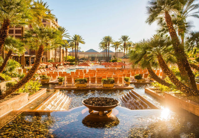 Renaissance Indian Wells Resort and Spa 14