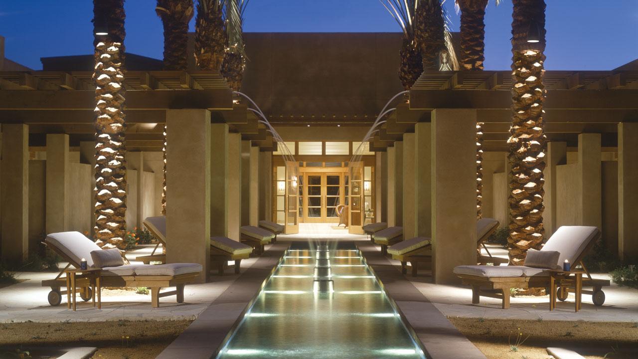 Hyatt Regency Indian Wells Resort and Spa 1