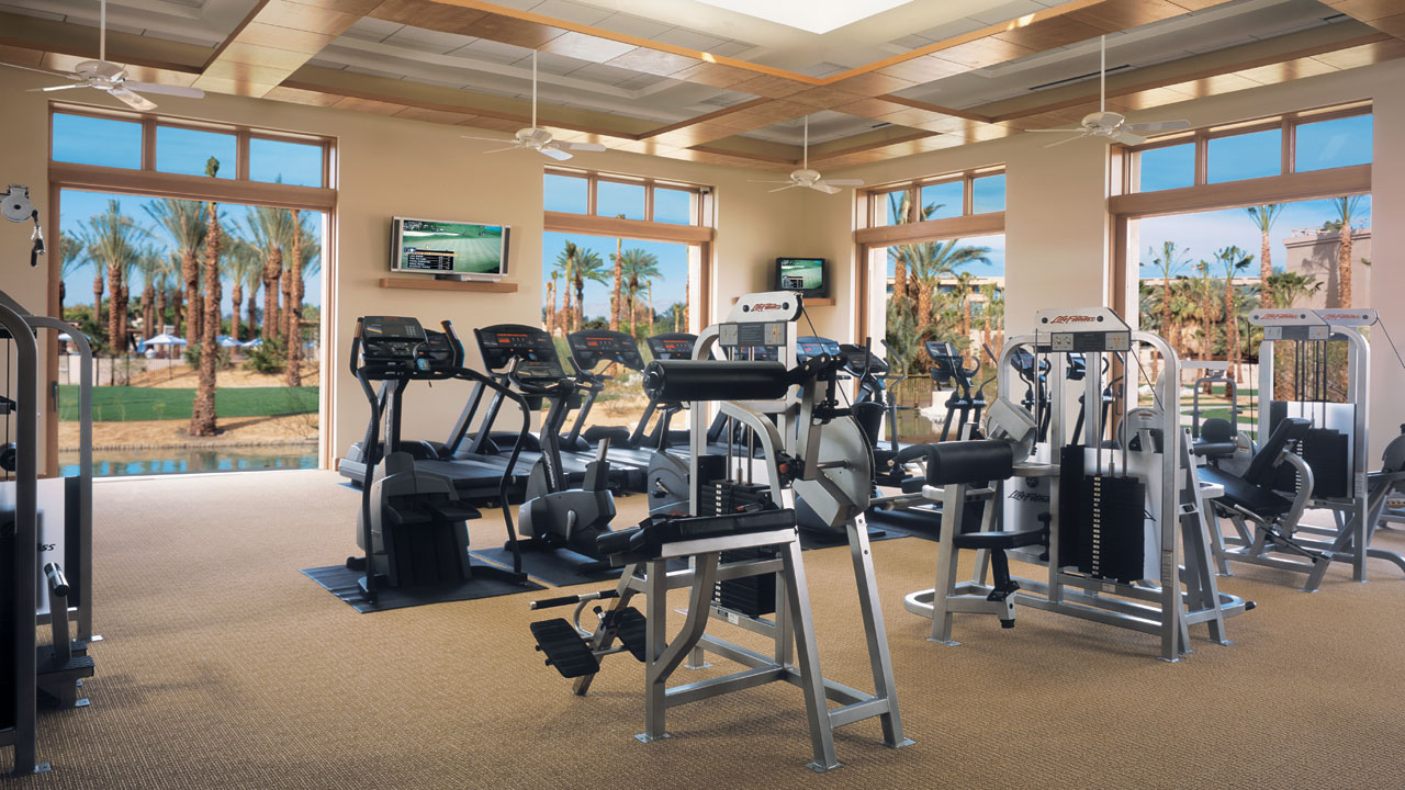 Hyatt Regency Indian Wells Resort and Spa 2